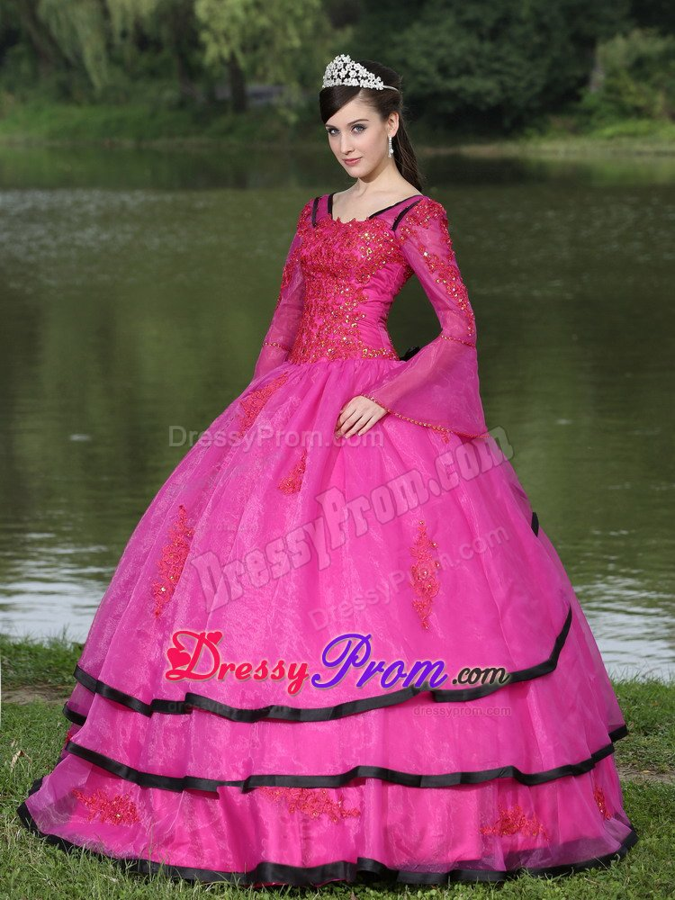 traditional quinceanera dresses