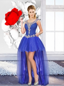 Under 300 Unique Clearance Prom Dresses - DressyProm.com