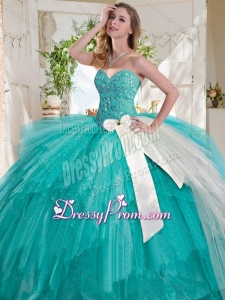 Latest new style quinceanera dresses on clearance for rent cheap ...
