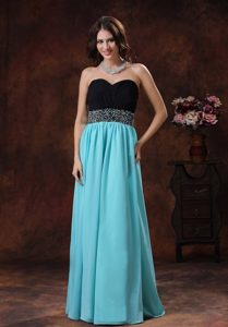 Two-Toned Beaded Sweetheart Prom Dresses in South Yorkshire