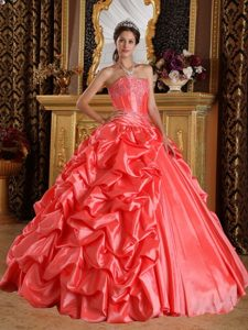 Latest Sweetheart Quinceanera Gown Beaded Embroidery Lace up Back