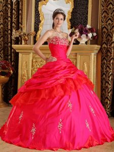 Sweetheart Beaded Quinceanera Gown stores Colors to Choose
