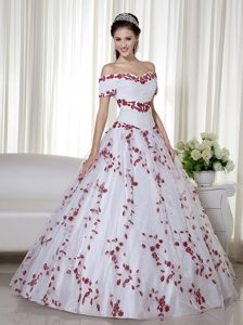 2017 Discount Traditional Quinceanera Dresses - DressyProm.com